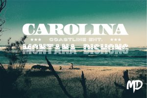 Montana Dishong and the Carolina Coastline @ Riverfront Hall Stage