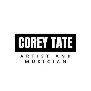 Corey Tate @ Riverfront Hall Stage
