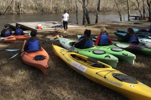 Edisto River Adventures Rentals @ Riverfront Hall